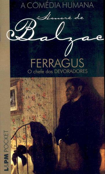 Ferragus, livro de Honoré de Balzac