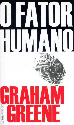 O Fator Humano - Coleção L&PM Pocket, livro de Graham Greene