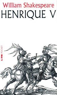 HENRIQUE V, livro de William Shakespeare