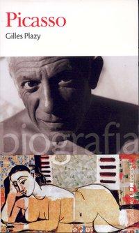 Picasso, livro de Gilles Plazy