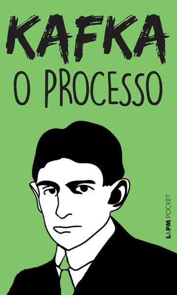O processo, livro de Franz Kafka