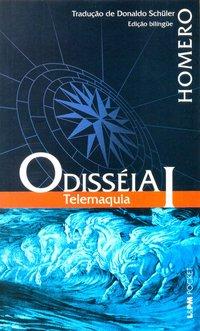 Odisseia I – telemaquia, livro de Homero