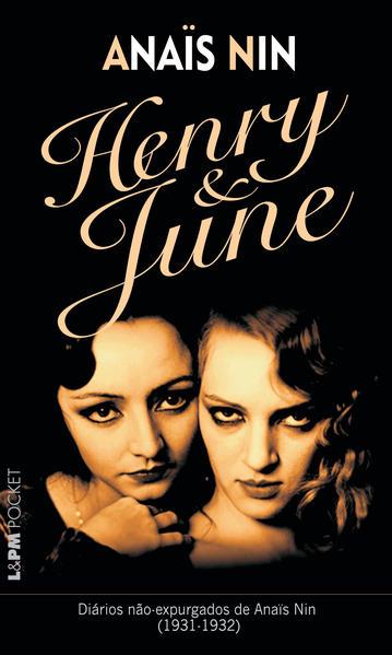 Henry e June, livro de Anaïs Nin
