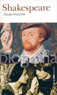 Shakespeare, livro de Claude Mourthé