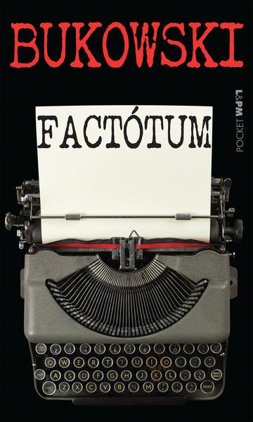Factótum, livro de Charles Bukowski