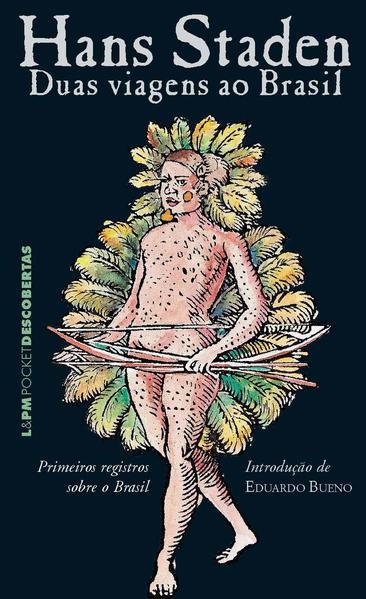 Duas viagens ao Brasil, livro de Hans Staden