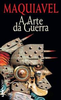 A arte da guerra (Maquiavel), livro de Nicolau Maquiavel