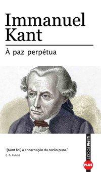 À PAZ PERPÉTUA, livro de Immanuel Kant
