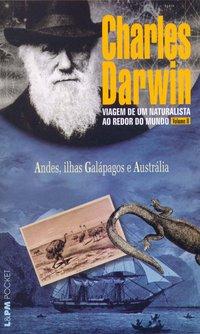 Viagem De Um Naturalista Ao Redor Do Mundo - Volume 2. Coleção L&PM Pocket, livro de Charles Darwin