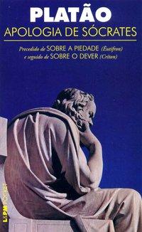 Apologia de Sócrates, livro de Platão