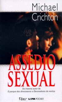 Assédio sexual, livro de Michael Crichton