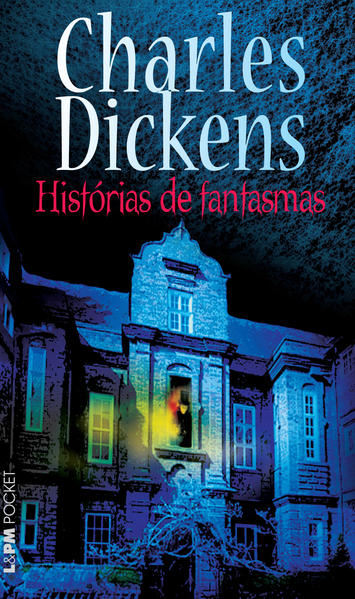Histórias de fantasmas, livro de Charles Dickens