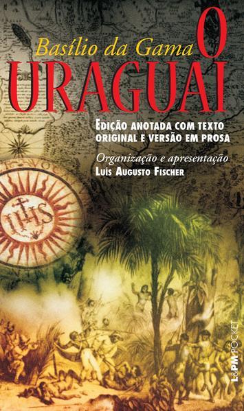 O Uraguai, livro de Basílio da Gama