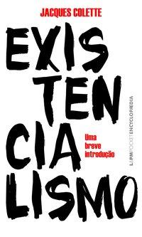 Existencialismo, livro de Jacques Colette