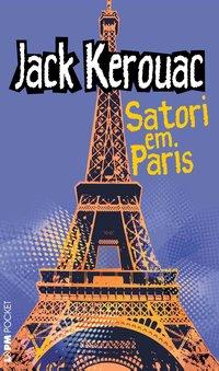 Satori Em Paris - Coleção L&PM Pocket, livro de Jack Kerouac