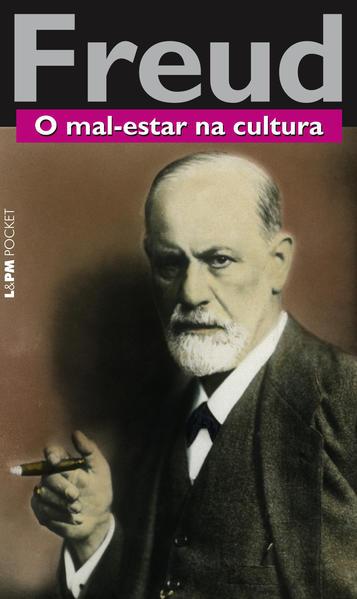 O mal-estar na cultura, livro de Sigmund Freud