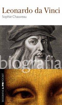 Leonardo da Vinci, livro de Sophie Chauveau