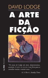 A ARTE DA FICÇÃO, livro de David Lodge