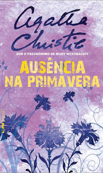 Ausência na primavera, livro de Agatha Christie