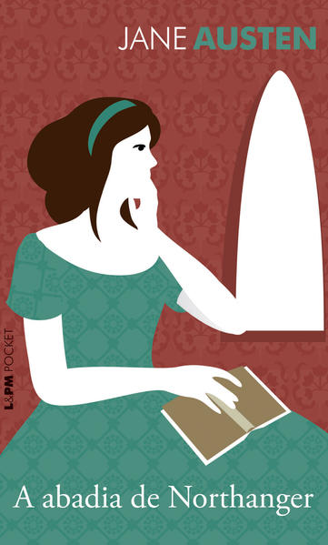 A abadia de Northanger, livro de Jane Austen