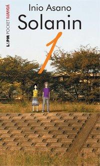 Solanin 1, livro de Inio Asano