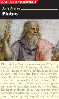 PLATÃO, livro de Julia Annas