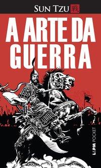 A arte da guerra (ilustrado), livro de Sun Tzu