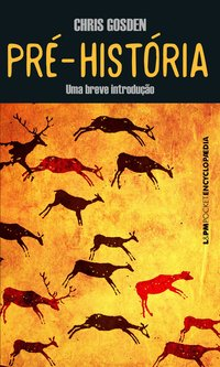 Pré-história, livro de Chris Gosden