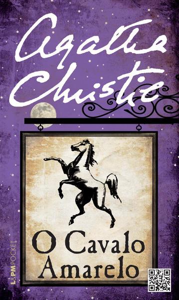 O cavalo amarelo, livro de Agatha Christie