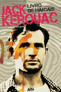 Livro De Haicais - Formato Convencional, livro de Jack Kerouac