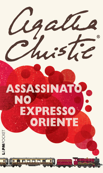 Assassinato no Expresso Oriente, livro de Agatha Christie