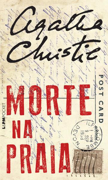 Morte na praia, livro de Agatha Christie