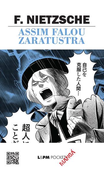 Assim falou Zaratustra, livro de Nietzsche, Friedrich