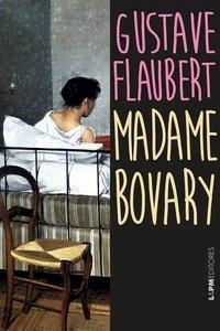 Madame Bovary, livro de Flaubert, Gustave