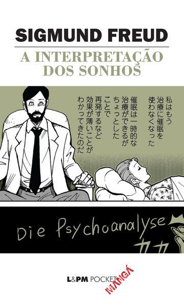 A interpretação dos sonhos, livro de Freud, Sigmund