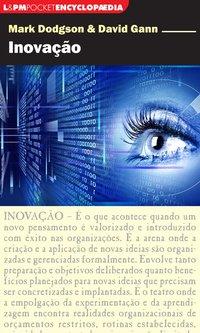 Inovação, livro de Mark Dodgson, David Gann