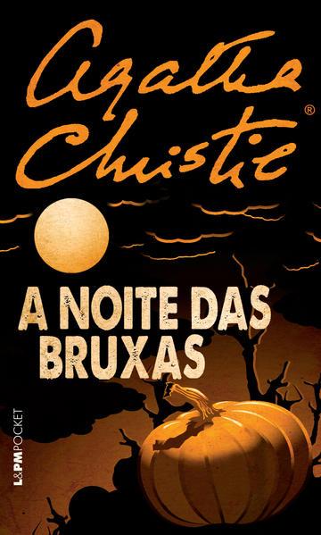 A noite das bruxas, livro de Christie, Agatha