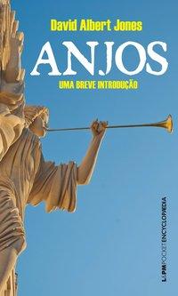Anjos, livro de David Albert Jones