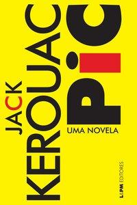 PIC. Convencional, livro de Jack Kerouac