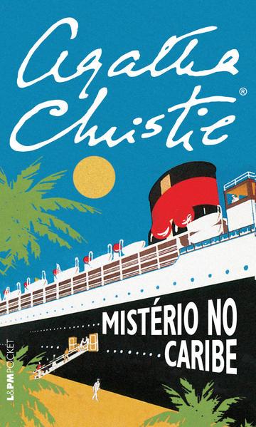 Mistério no Caribe, livro de Agatha Christie
