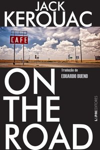 On the Road - Formato Convencional, livro de Jack Kerouac