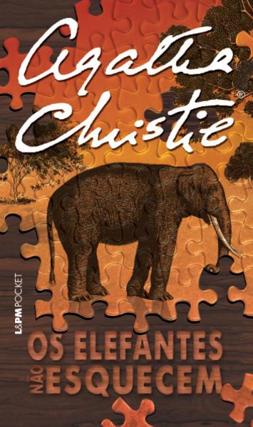 Os elefantes não esquecem, livro de Agatha Christie