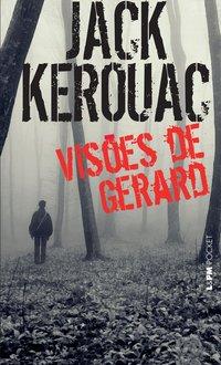 Visões de Gerard - Livro de Bolso, livro de Jack Kerouac