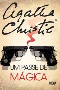 Um passe de mágica, livro de Christie, Agatha