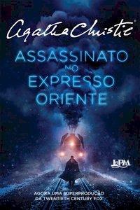 Assassinato no expresso oriente, livro de Christie, Agatha