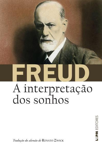 A interpretação dos sonhos, livro de Sigmund Freud