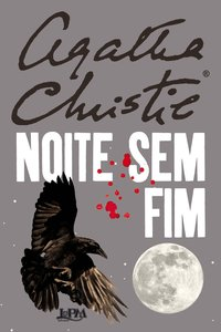 Noite sem fim, livro de Christie, Agatha