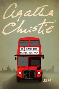 O caso do hotel Bertram, livro de Christie, Agatha