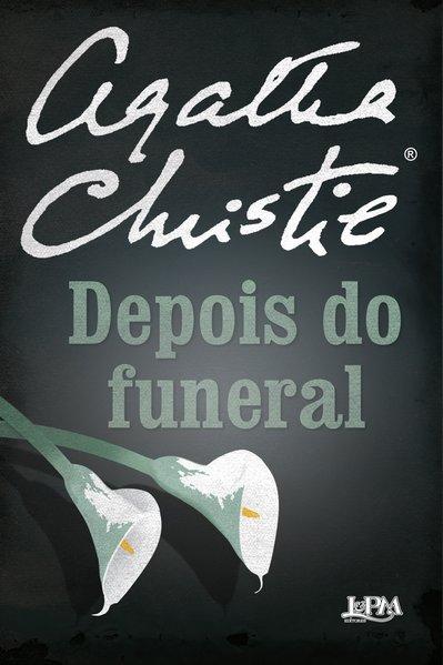 Depois do funeral, livro de Agatha Christie