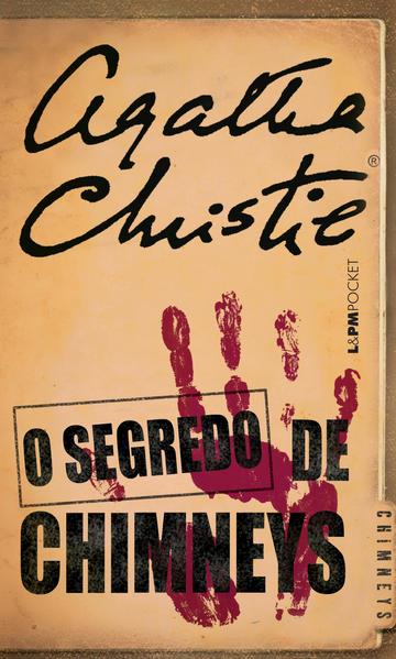 Segredo de Chimneys, O, livro de Agatha Christie